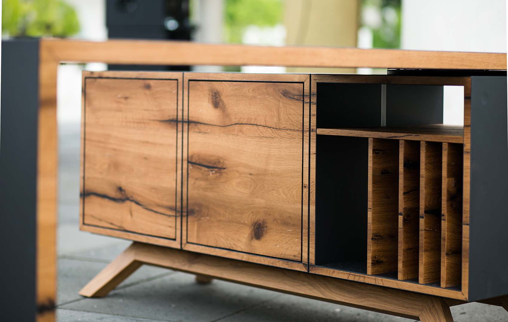 suche sideboard excellent sideboard with suche sideboard great suche ikea bonde sideboard wei. Black Bedroom Furniture Sets. Home Design Ideas